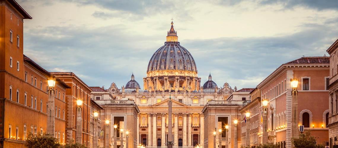 Catholic Tour