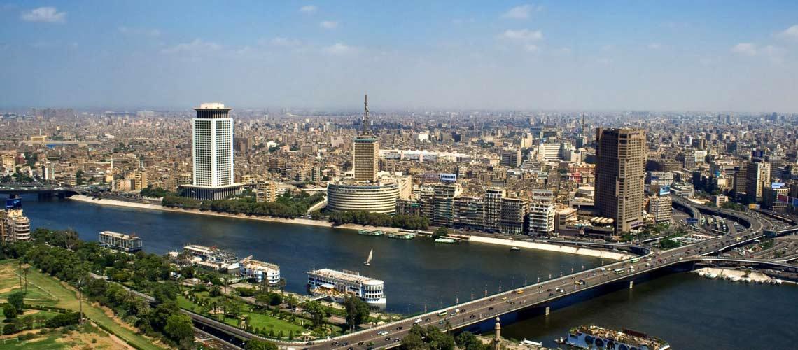 Egypt – Israel