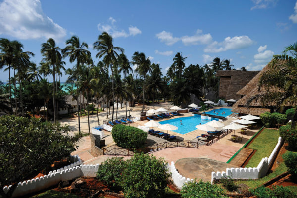 4 Day Mombasa Package