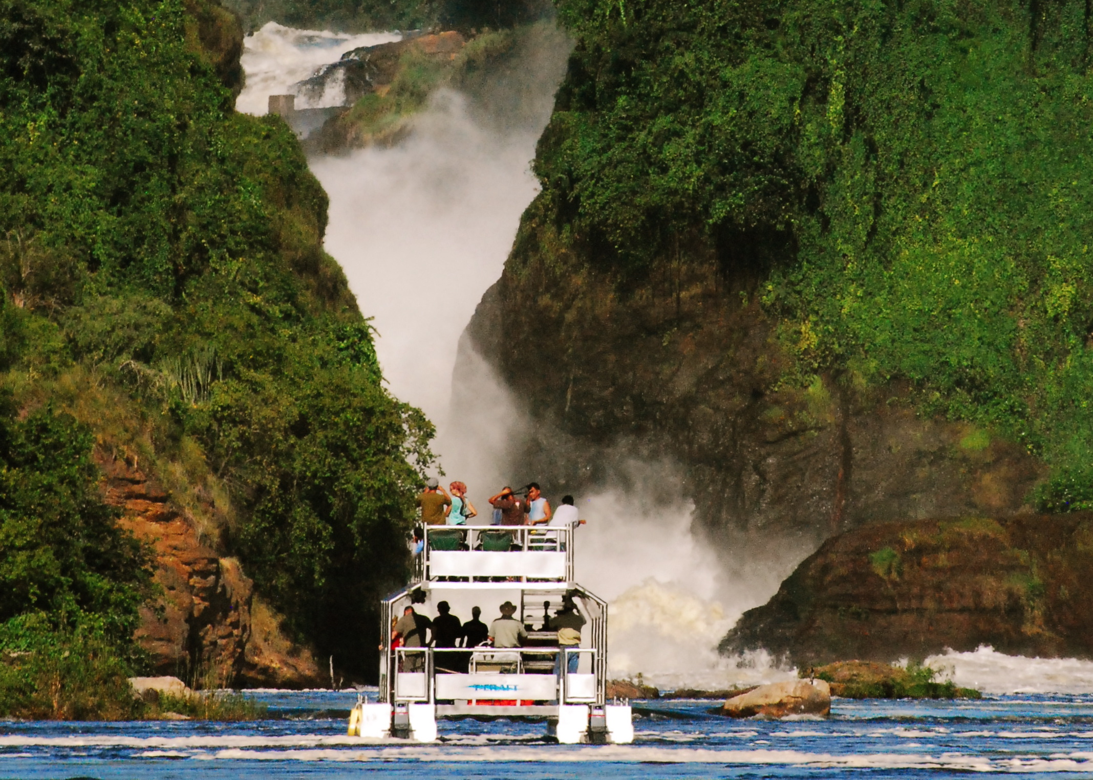5 Day Murchison Falls Safari
